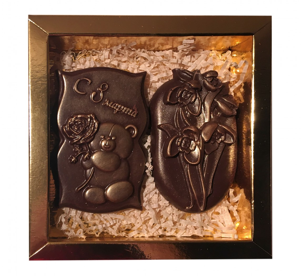 Шоколад по фотографии на заказ екатеринбург